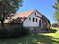 Vlachovice jarní prázdniny 2022 ubytování