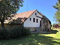Penzion na horách - Vlachovice