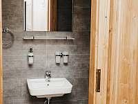 Penzion Waldsteinovo Zátiší, Apartmán 5 Koupelna - Svatoslav