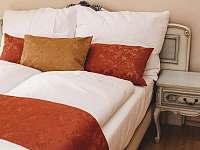 Penzion Waldsteinovo Zátiší, Apartmán 5 ložnice s manželskou postelí - Svatoslav