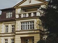 Penzion Waldsteinovo Zátiší - Svatoslav - ubytování Svatoslav