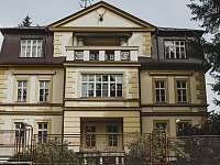 Penzion Waldsteinovo Zátiší Svatoslav -