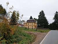 Ubytování Svatoslav -