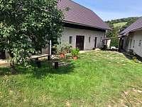 Chalupa ubytování v obci Skrchov