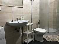 Koupelna - Krucemburk