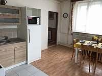 Kuchyň - Krucemburk