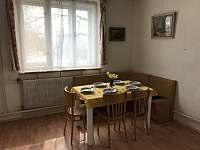 Kuchyňský stůl - Krucemburk