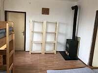 Ložnice 2 - Krucemburk