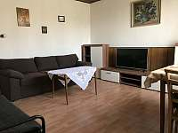 Obývací pokoj - Krucemburk