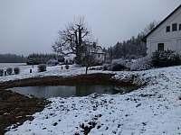 Okolí - chalupa k pronájmu Sněžné - Podlesí