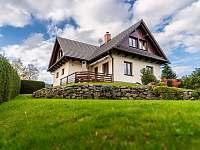 Moravské Křižánky jarní prázdniny 2022 pronajmutí
