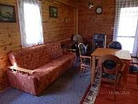 Ubytování Tasice - chata ubytování Bělá - Tasice