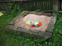 Něco pro děti - Krucemburk - Staré Ransko