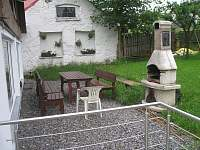 Pohoda při grilování - Krucemburk - Staré Ransko