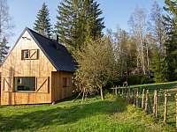 Levné ubytování Rybník Dalečín Chata k pronajmutí - Sněžné - Podlesí