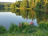 okolní krajina - Kraskov