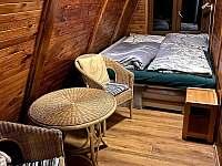 pokoj pro děti - pronájem chaty Kraskov