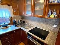 prostorná kuchyň - Kraskov