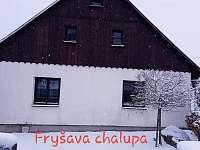 Kozlova chalupa - chalupa ubytování Fryšava pod Žákovou horou - 9