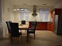 Ubytování Pod Splavem - rekreační dům ubytování Telč - 5