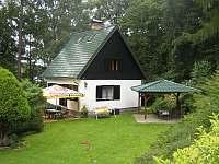 Chata u vody - chata ubytování Červená Řečice - 9