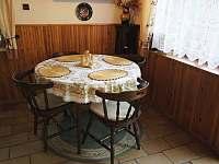 Chata u vody - chata - 14 Červená Řečice
