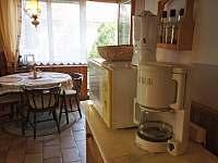 Chata u vody - chata k pronájmu - 15 Červená Řečice