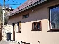 Ubytování Na Žabárně - rekreační dům k pronájmu - 3 Brtnice
