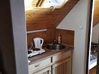Ubytování Na Žabárně - pronájem rekreačního domu - 18 Brtnice