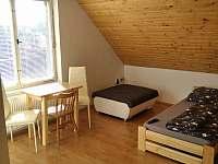 Ubytování Na Žabárně - rekreační dům k pronajmutí - 20 Brtnice