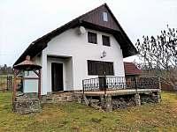 ubytování Baliny na chatě