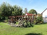 Zahrada - Dobešov