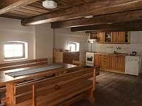 Dolní Mlýn - apartmán k pronájmu - 10 Hořepník - Březina
