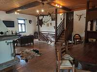 Dolní Mlýn - apartmán k pronajmutí - 8 Hořepník - Březina