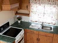 Ubytování Moravec - chata ubytování Moravec - 9