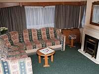 Ubytování Moravec - chata ubytování Moravec
