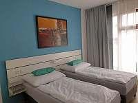 Pokoj č. 2 - ubytování Pacov