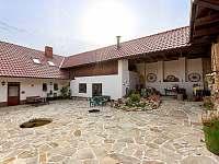 ubytování na Drahanské vrchovině Chalupa k pronajmutí - Prosetín u Bystřice nad Perštejnem