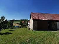 Zahrada - Prosetín u Bystřice nad Perštejnem