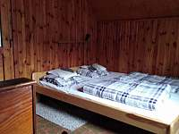 Chata u Kocourova - chata ubytování Kocourov - 9
