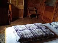 Chata u Kocourova - chata k pronájmu - 10