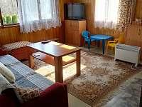 Chata u Kocourova - chata ubytování Kocourov - 2