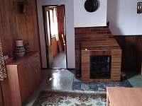 Ubytování Kocourov - chata k pronájmu
