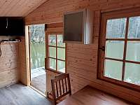 Rybářská chata - chata ubytování Bělá - Tasice - 5