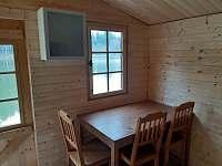 Rybářská chata - chata k pronájmu - 6 Bělá - Tasice