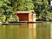 Rybářská chata - chata ubytování Bělá - Tasice - 2