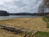 Chalupa u rybníka - chalupa - 29 Bohdalov