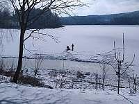 Chalupa u rybníka - pronájem chalupy - 25 Bohdalov