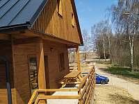 Chalupa u rybníka - chalupa ubytování Bohdalov - 2