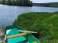 Chalupa u rybníka - chalupa - 23 Bohdalov